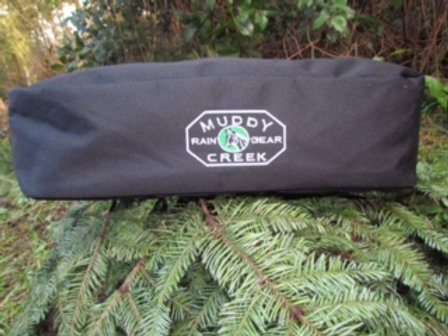 Cantel Bag-Waterproof-MCRG Brand-BLACK