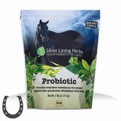 Probiotic for Horses -60 day supply
