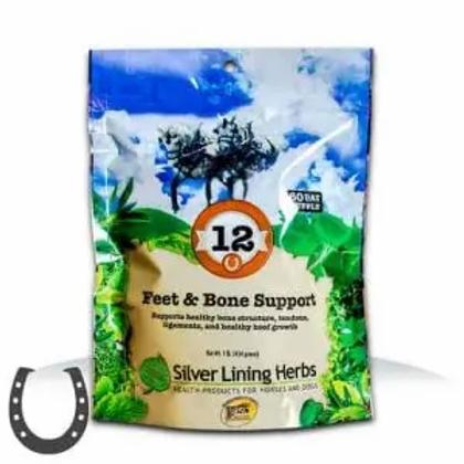 #12 Feet & Bone Support - Horse 60 srv