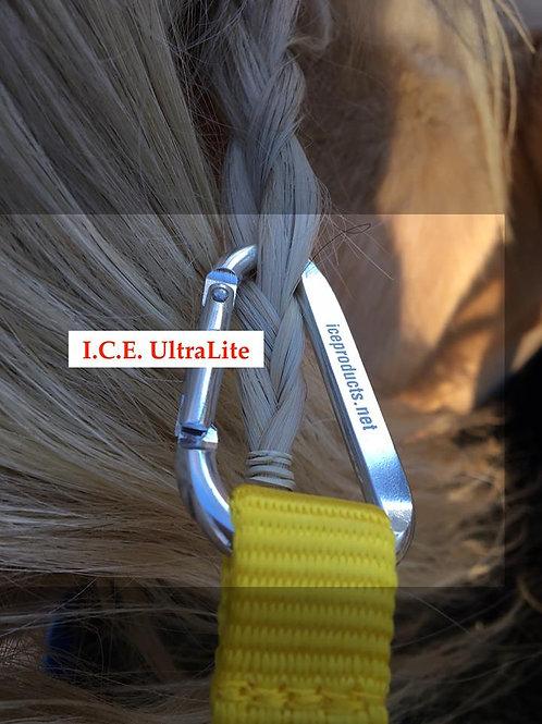 I.C.E. ManeStay Ultra Lite (caribinner)