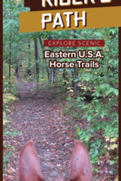 USA Eastern TRP Equestrian Trail Map