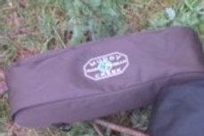 Cantel Bag-Waterproof-MCRG Brand-BROWN
