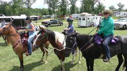 Circle E Ranch Belvedere TN