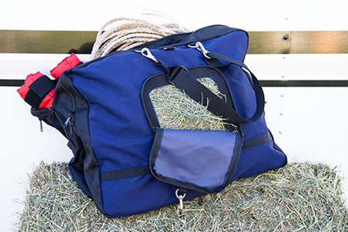 EasyCare Gear BAG Deluxe Gear&Hay 6 Pouches
