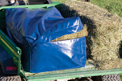 Hay Bale Cover (full size) by Stowaway