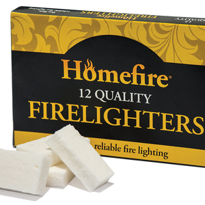 Fire lighters 12 pack