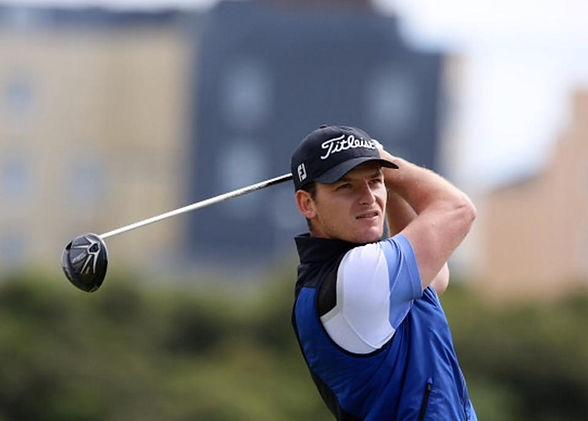 Alun Lynch Swansea Golf Professional
