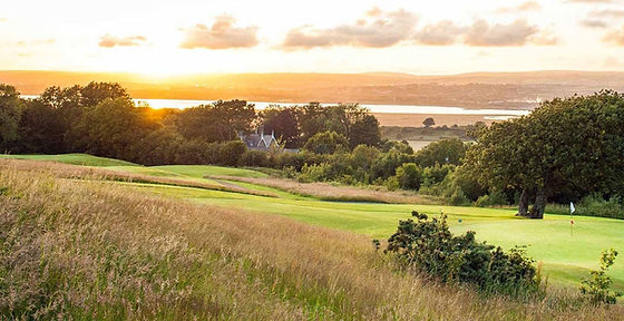 Learn to play golf at The Gower Golf Club, Swansea.