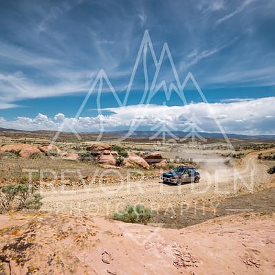 Rally Colorado 2021