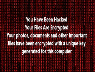 Ransomware Attacks set to Increase five fold by 2021*
