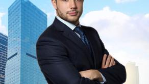 Bradley Schwartzmann Promoted to Senior Associate at One Real Estate Investment
