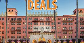 Biggest Real Estate Deals