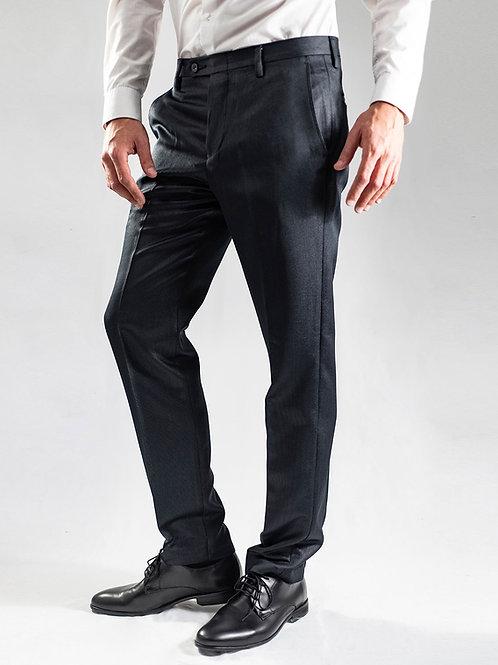 Pantalón de vestir slim fit