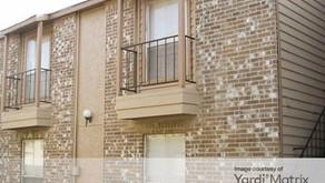 Houston Apartment Portfolio Attracts Competitive Offers