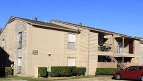 Two-property apartment portfolio trades hands in Southwest Houston