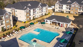 Fayetteville multi-family property acquired for $39.8 million