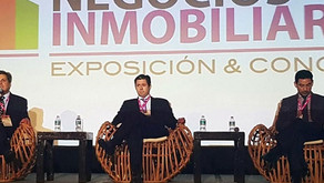 Developer Jeronimo Hirschfeld Tapped as a Guest Speaker for Real Estate Conferences in Mexico and Fl