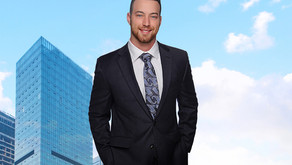 Financial analyst joins One Real Estate