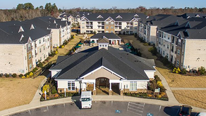 One Real Estate Investment Acquires Multifamily Property in Fayetteville, NC for $39.8M
