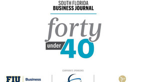 Spotlighting our 40 Under 40 Class of 2017