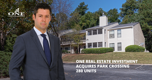 One Real Estate Investment Acquires Multifamily Property in