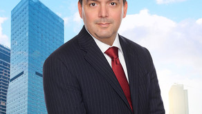 David Flores named VP of acquisitions at One Real Estate Investment