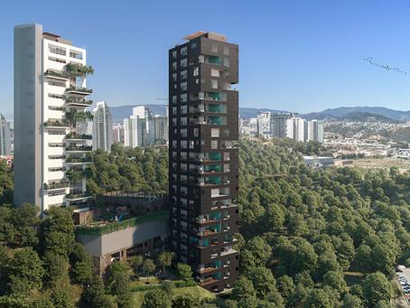 BINÔME, armonía y estilo urbano