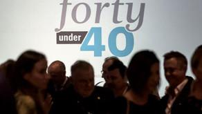 Inside Look: 2017 SFBJ 40 Under 40 Awards