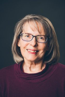 Jonelle G. Lipscomb (Anthology Author)