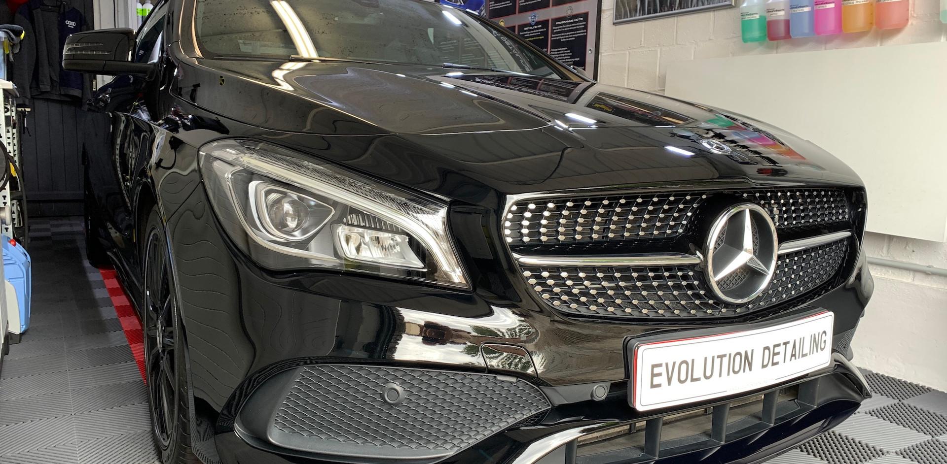 Mercedes Black CLA 2018_1.JPG