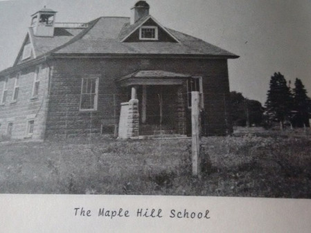 The Maple Hill School: A Vibrant Gathering Place for the Community