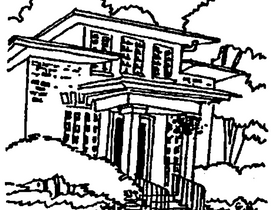The Church Manse: Woodlawn on Leslie Street (1843)