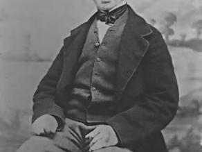 Naturalist, Gentleman, and Explorer: John Goldie (21st March 1793 – 23rd July 1886)