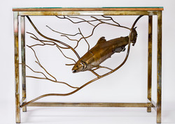 Fish & Branch Table