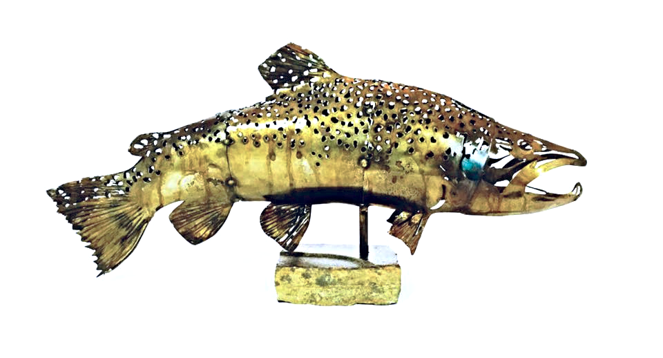 Other Fish Sculptures