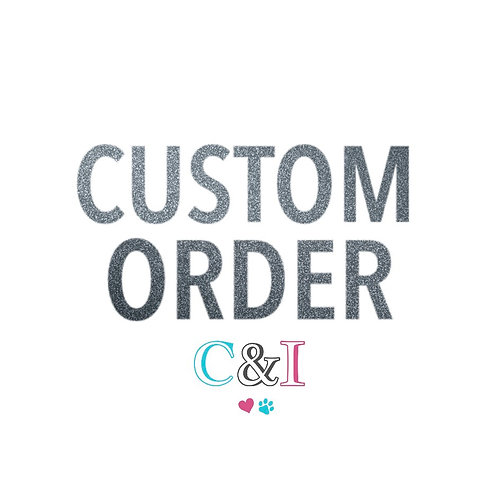Custom Braided