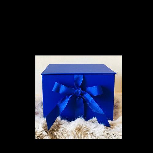 BLUE BEARD KIT BOX