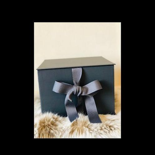 GREY BEARD KIT BOX