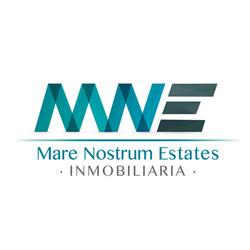 Logo MNE Inmobiliaria