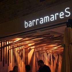 Rótulo Barramares