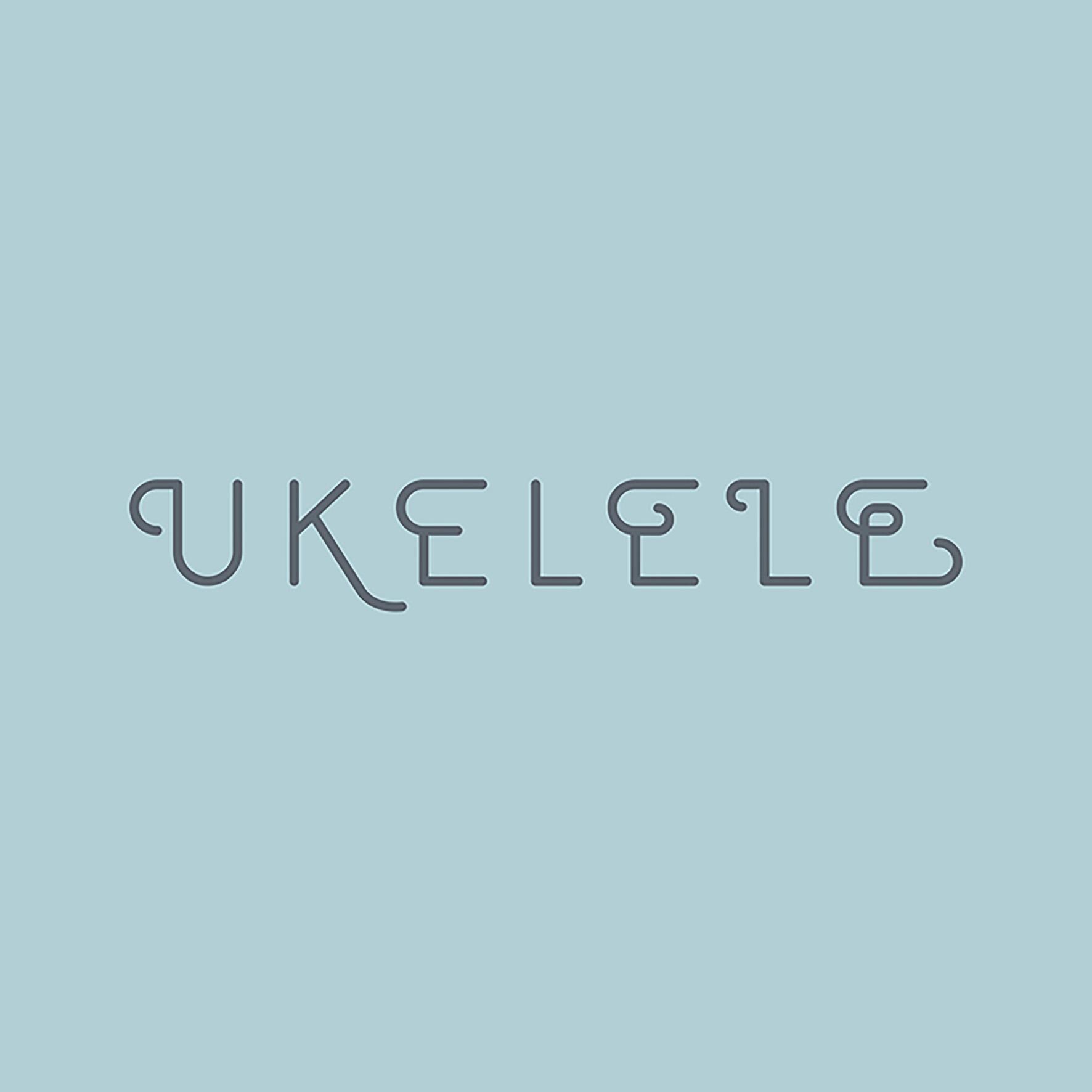 Logo Ukelele