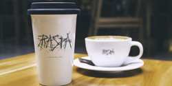 Merchandising La Raspa