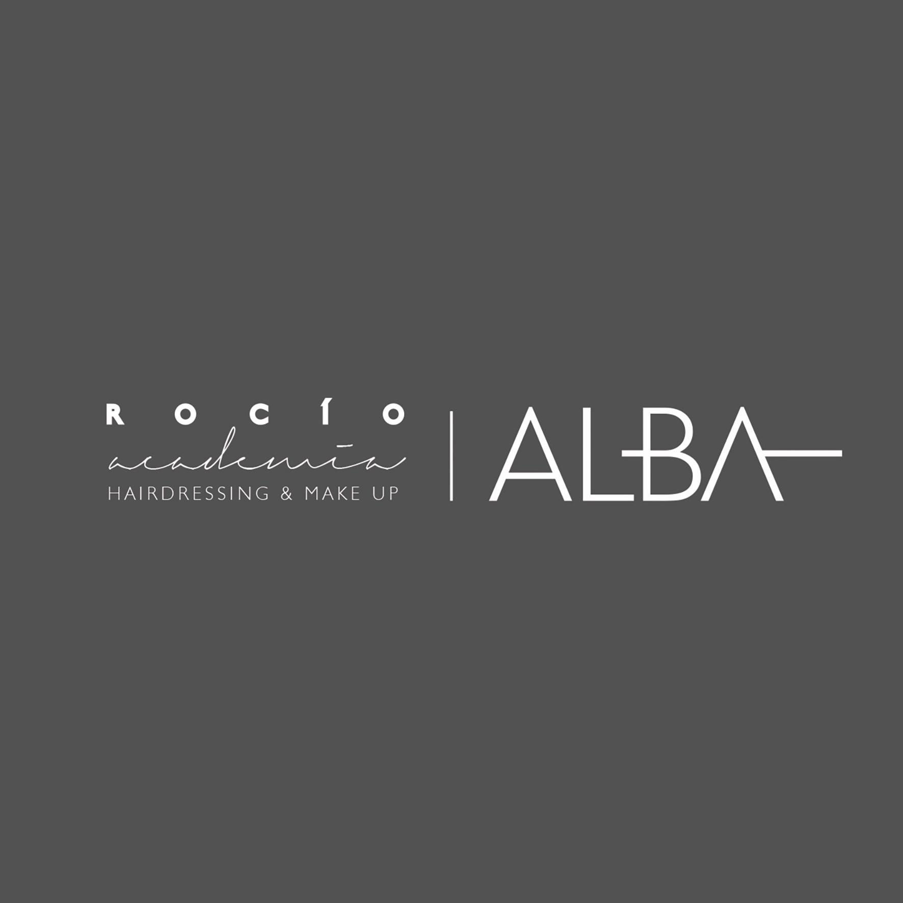 Logo Rocio Alba