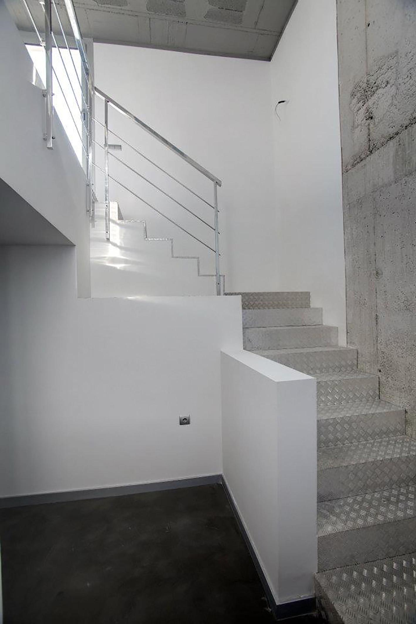 Lofts ES1 Apartamentos