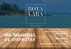Banner Botavara