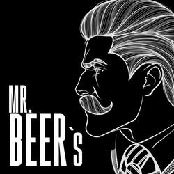 Logo Mr. Beer´s