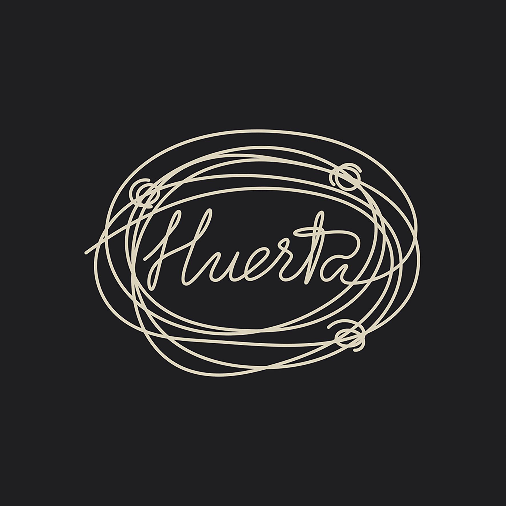 Logo La Huerta