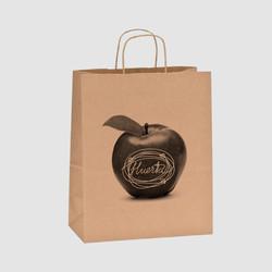 Packaging La Huerta