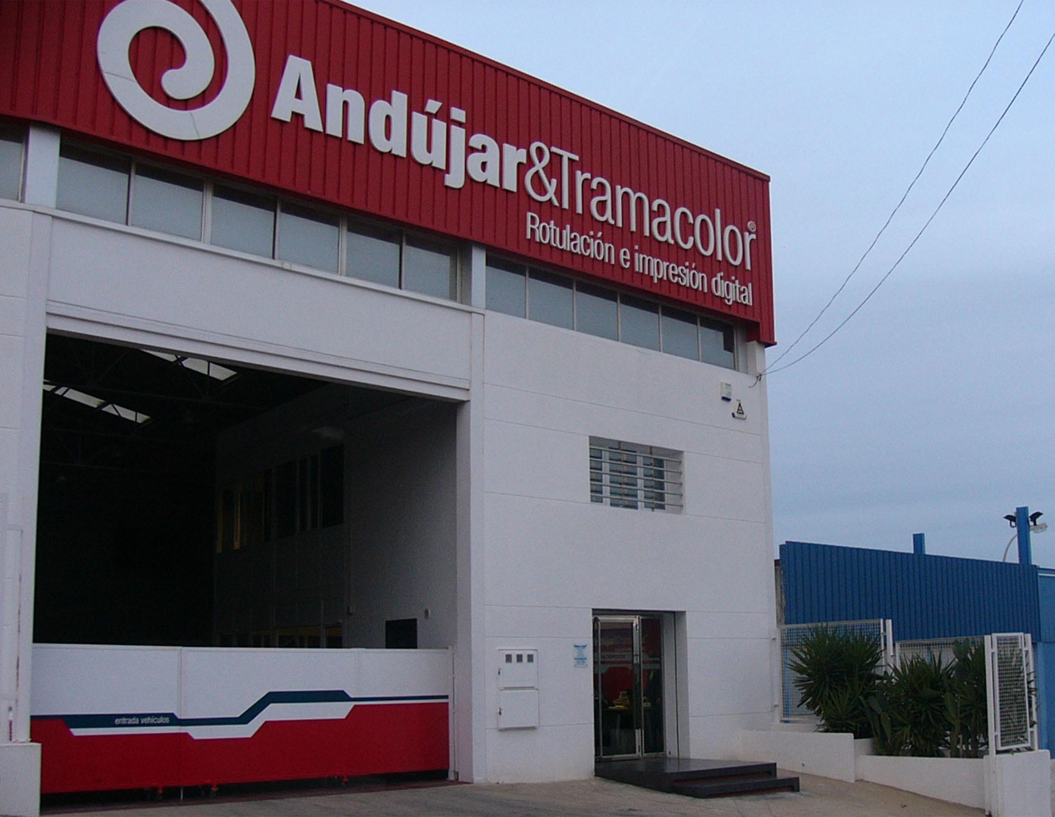 Andujar-Tramacolor