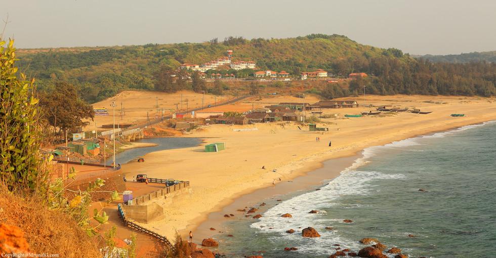 3.3 Kunkeshwar beach